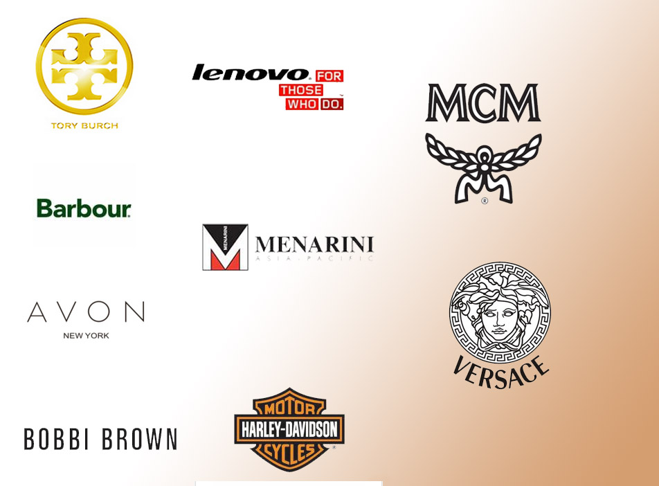 YYX Cooperating brands