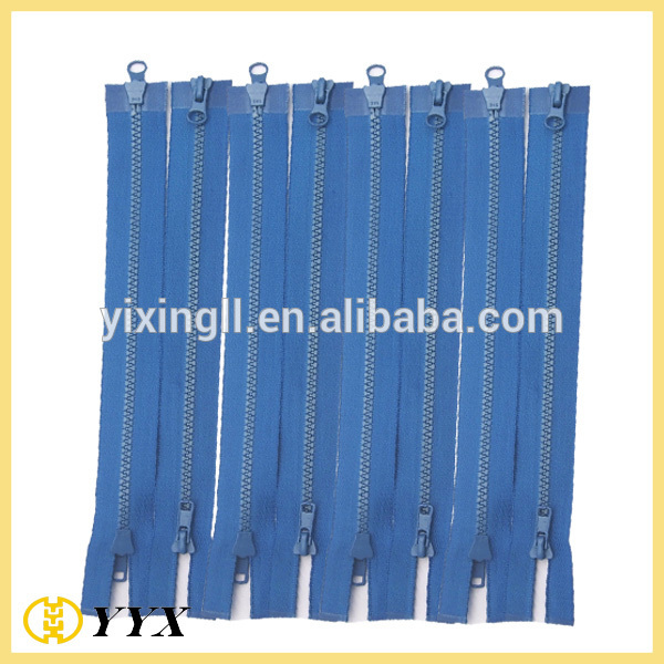 Resin Zipper Highly Quality Roll of Zipper