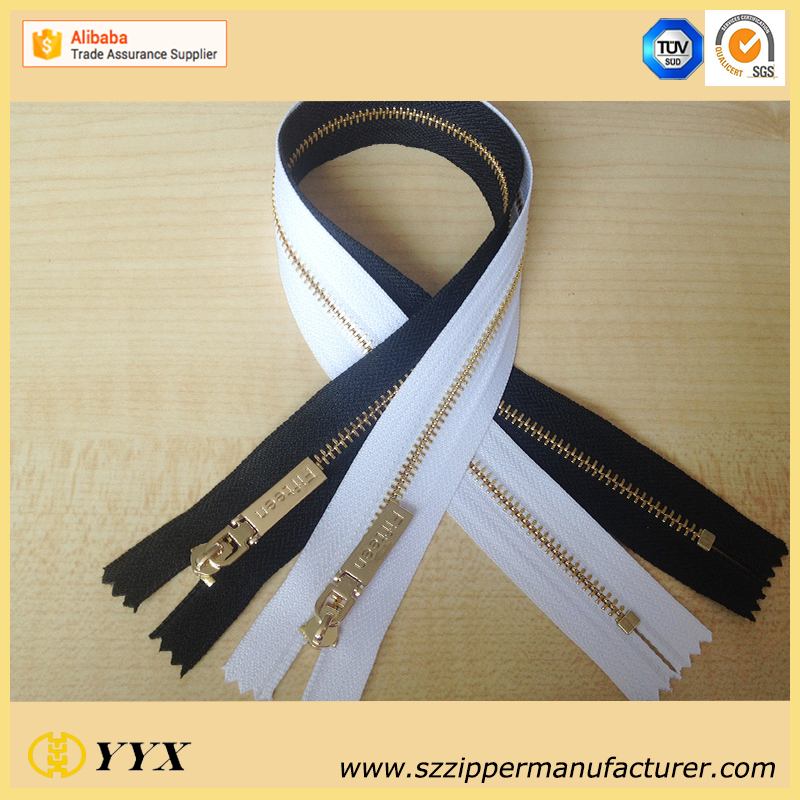 high quality Metal Zipper for sleeping bag