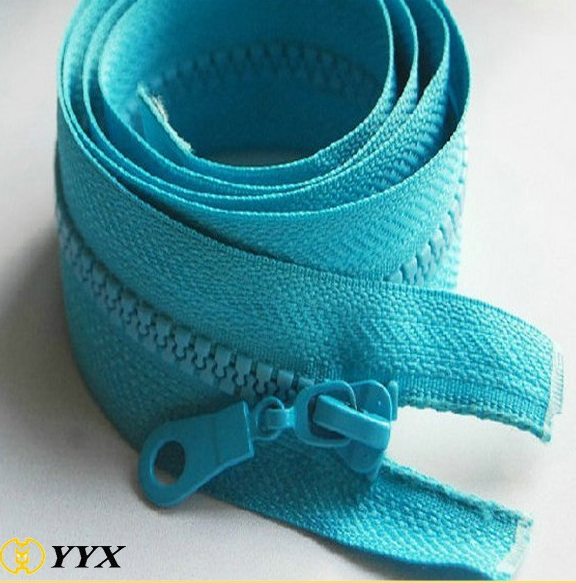3# 4# 5# 8# factory wholesale price plastic zipper for bag,shoes, garment