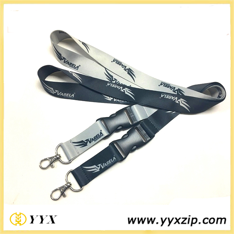 Phone accessories promotional lanyards for keys lanyard cord