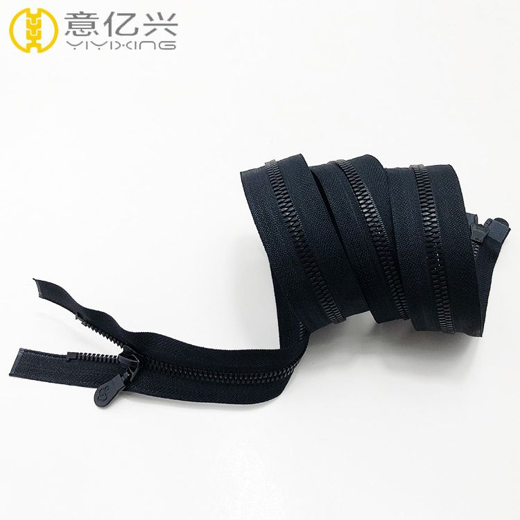 2016 High Quality Plastic Zipper for Bag, Clothing