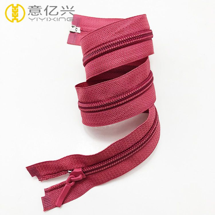 Zipper Manufacturer wholesale 5 close end nylon zipper