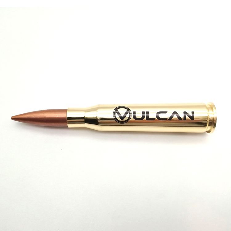 Buy custom bullet shaped bottle opener